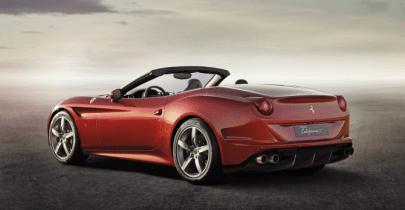 Ferrari California T 3