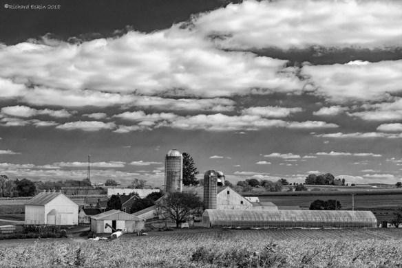 Farm in Pennsylvania.