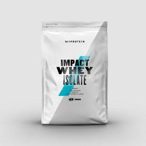 My Protein Impact Whey Isolate  Impact Whey Isolate