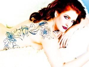 glamour-gagner argent tatouage
