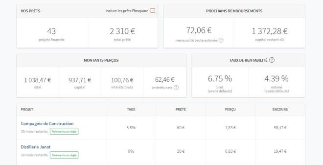lendix-crowdfunding-crowdlending-menu-portefeuille-avec-finsquare