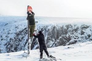 Montañas-peligro