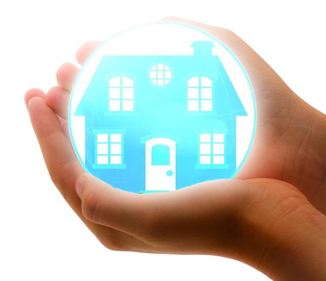 proteger maison