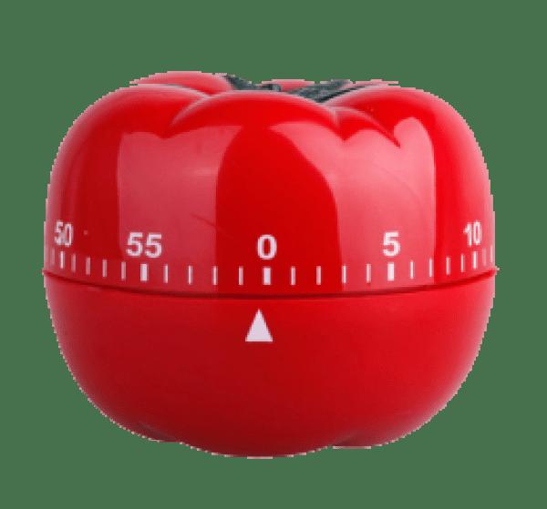Minuteur-tomate-pomodoro