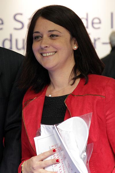 Sylvia Pinel