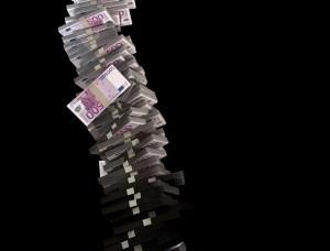 pile argent