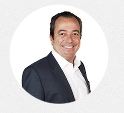 credit.fr investment crowdfunding investment 14 Benson co-founder Laurent