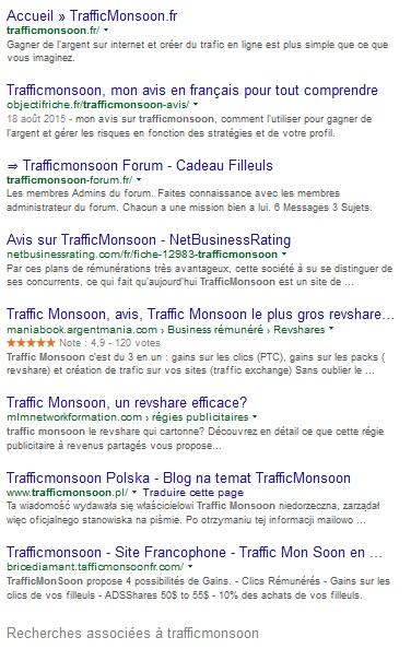 trafficmoonsoon arnaque 05