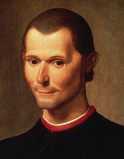Detail of the Portrait of Machiavelli (posthumous), Santi di Tito, 2nd half of 16th, oil on canvas.