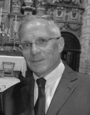 Alain PARRA of ANDERT