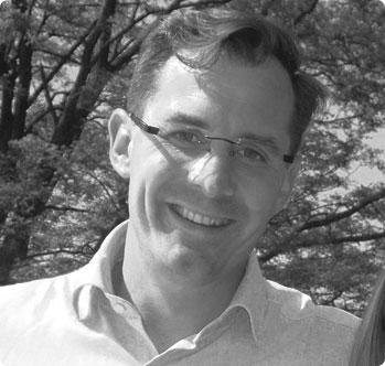 Eric DIDIO - fundador