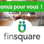 finsquare bonus code promo