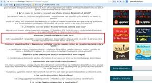 fort ad pays escroquerie arnaque ponzi scam 05 packs