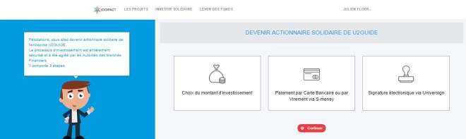 1001pact solidarity crowdfunding investment 40 projects