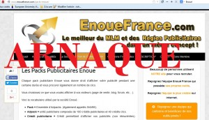 enoue investment scam ponzi scam scam