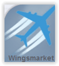 hoolders crowdfunding crowdlending investment Logo-wingsmarket