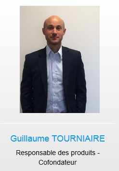 hoolders investment crowdfunding innovation co-investment 13 Guillaume TOURNIAIRE, responsible for products - co-founder