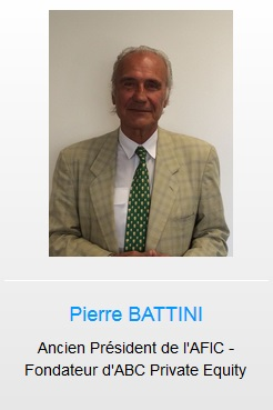 hoolders investment crowdfunding innovation co-investment 13 Pierre BANAL former President of ACEC - founder of ABC Private Equity