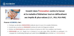 hoolders investment crowdfunding innovation co-investment 26 project