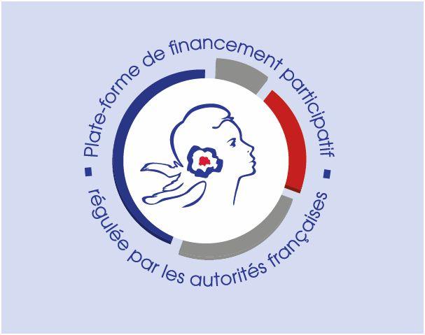 logo participatory financing platform
