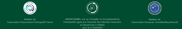 green channel investissement crowdfunding ecologique 07 membres