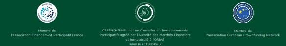 green channel investissement crowdfunding ecologique 07 membres