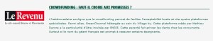 green channel investissement crowdfunding ecologique 13 le revenu