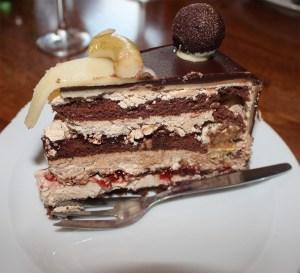truffle-gateau