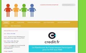 Crowdfunding-crowdlending-crowdequity