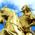 Monument-prince