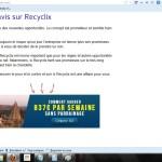 recyclix estafa bertrand Llácer 2