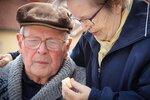 Older couple life expectancy (courtesy of Pixabay.com)