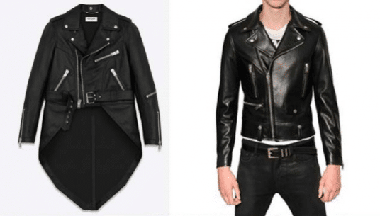 most expensive leather jackets in the world