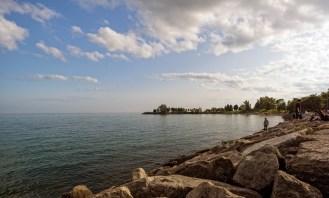 Popular Shoreline