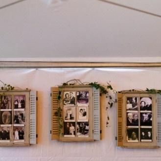 Custom photo display