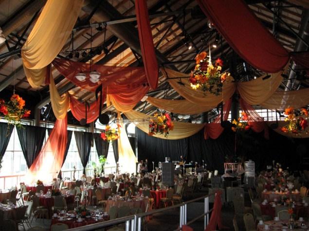 drape redgold