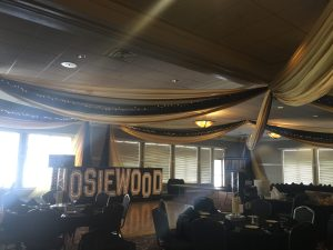 Hollywood theme bat mitzvah