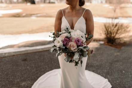 Photo: Kristin Carrigan Weddings