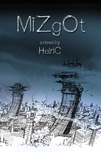 Mizgot Cover