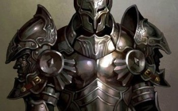 A Fantasy Writer's Guide to Armor