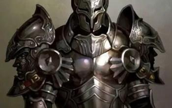 A Fantasy Writer's Guide to Armor