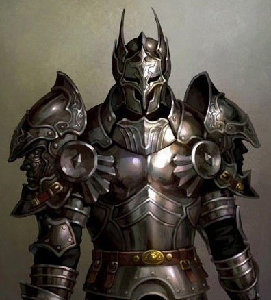A Fantasy Writer's Guide to Armour