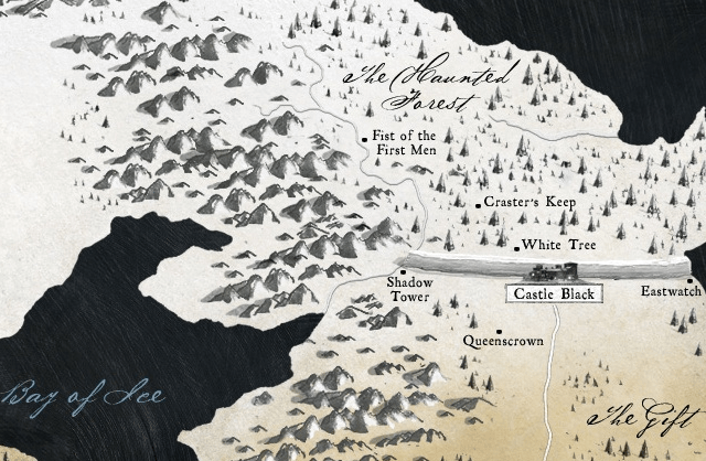 Making Maps: Part II