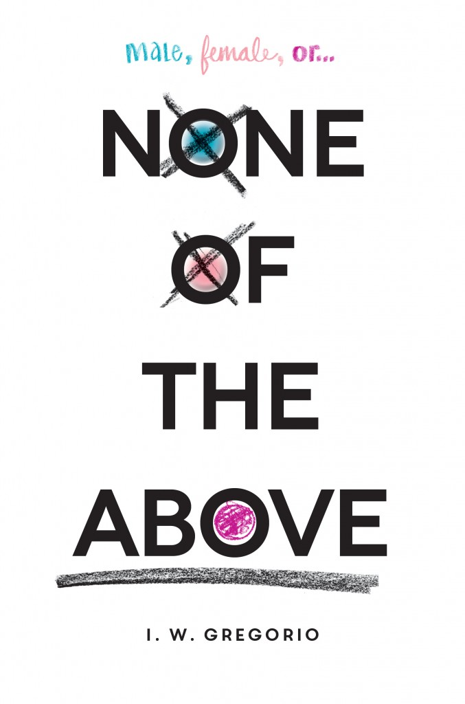 Image result for none of the above book