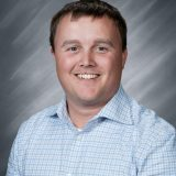 Spencer TImm, Athletic Director Richland 44