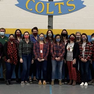 flannel day