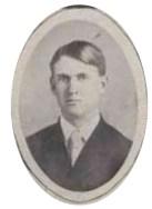 Gumbo Yearbook, 1908