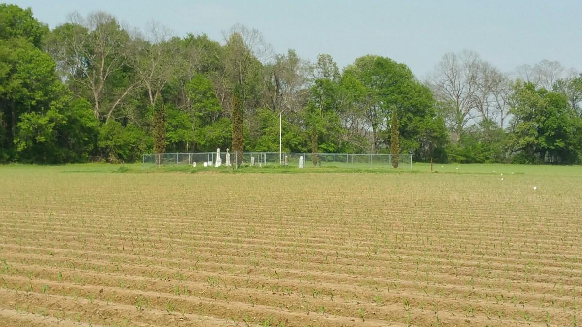 Cemeteries in Richland Parish