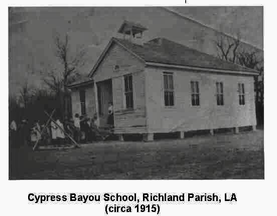 CypressBayouSchool