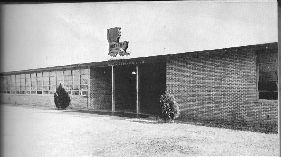 Eula D. Britton School